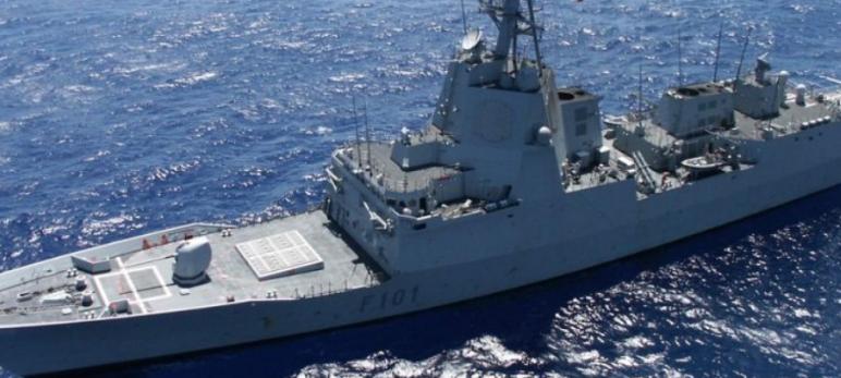 Mantenimiento e instalaciones navales.